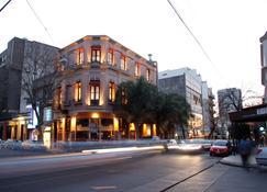 Palermo Soho Loft - Buenos Aires - Building