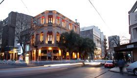 Palermo Soho Loft - Buenos Aires - Edificio