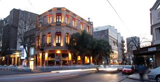 Palermo Soho Loft - בואנוס איירס - בניין