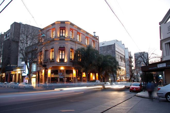 Palermo Soho Loft - Μπουένος Άιρες - Κτίριο
