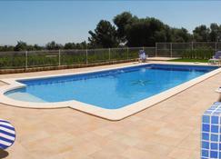 Luz de Azahar Bed And Breakfast - Peníscola - Pool