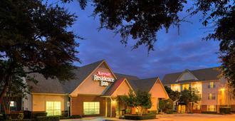 Residence Inn by Marriott Arlington - Арлингтон - Здание