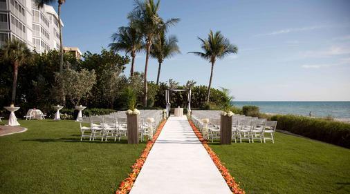 LaPlaya Beach & Golf Resort - A Noble House Resort - Naples - Banquet hall