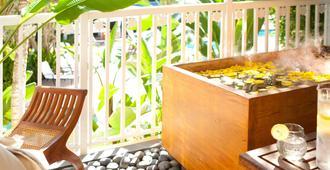 LaPlaya Beach & Golf Resort - A Noble House Resort - Naples - Wellness