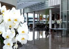 Clarion Hotel Bergen Airport - Bergen - Lobby