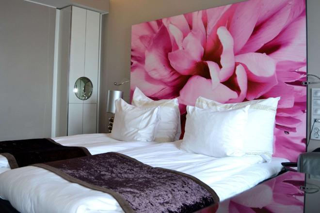Clarion Hotel Bergen Airport - Bergen - Bedroom