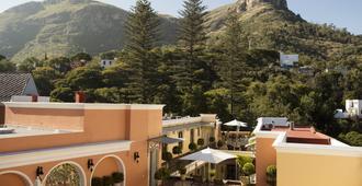 Villa Maria Cristina - Guanajuato - Vista del exterior