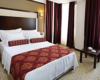 Lavin Otel - Denizli - Bedroom