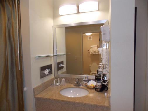 Best Western Springfield West Inn - West Springfield - Bathroom