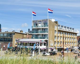 Hotel Noordzee - Katwijk - Building