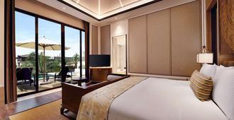 Wanda Vista Resort Xishuangbanna - Jinghong