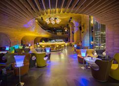 La Cigale Hotel Managed by Accor - Doha - Bar