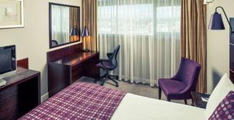 Mercure Manchester Piccadilly Hotel - Manchester - Makuuhuone