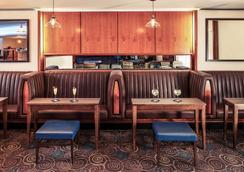 Mercure Manchester Piccadilly Hotel - Mánchester - Sala de estar