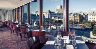 Mercure Manchester Piccadilly Hotel - Manchester - Restaurante