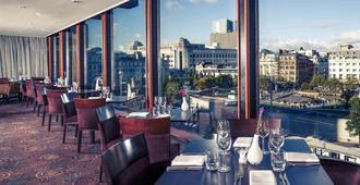 Mercure Manchester Piccadilly Hotel - מנצ'סטר - מסעדה