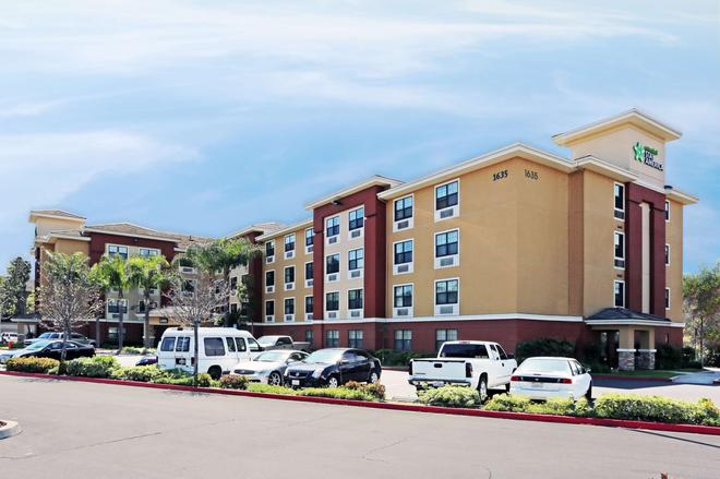Extended Stay America Orange County - Katella Ave - Orange - Building