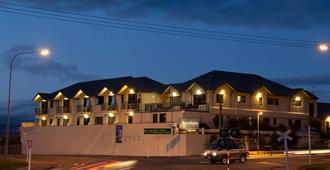 Broadway Motel - Picton - Edificio