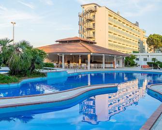 Adria - Cervia - Pool