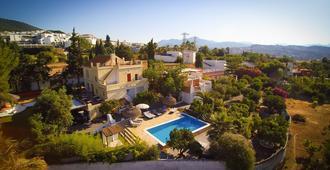 Casa de Orange - Alhaurín el Grande - Pool