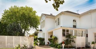 Brooklands House - קייפ טאון - בניין