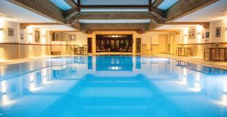 Solent Hotel & Spa - Fareham - Piscina