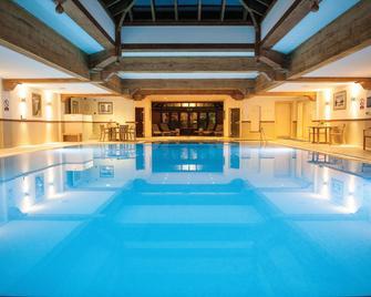 Solent Hotel & Spa - Fareham - Pool