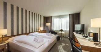 斯圖加特馬里提姆酒店 - 斯圖加特 - 斯圖加特 - 臥室