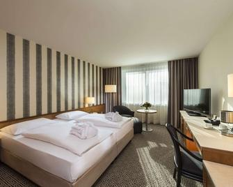 Maritim Hotel Stuttgart - Штутгарт - Спальня