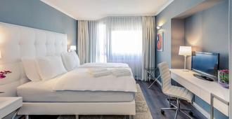 Mercure Hotel Raphael Wien - Вена - Спальня