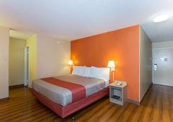 Motel 6 San Francisco Ca - San Francisco - Makuuhuone