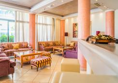 Castello City Hotel - Heraklion - Lounge