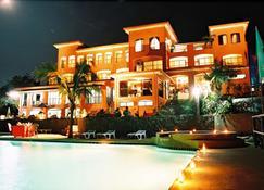 My Little Island Hotel - Poro - Building