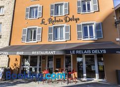 Le Relais Délys - Saint-Rémy-sur-Durolle - Edificio