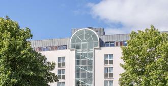 Ramada by Wyndham Flensburg - Flensburg - Gebäude