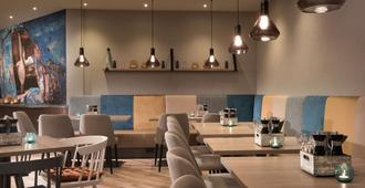 Ramada by Wyndham Flensburg - Flensburgo - Restaurante