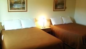 Shady Oaks Motel - Roseburg - Makuuhuone