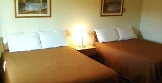 Shady Oaks Motel - Roseburg - Bedroom