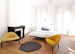 L'Hôtel Particulier Beziers - Béziers - Bedroom