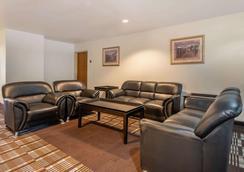 Quality Inn & Suites - Limon - Lobby