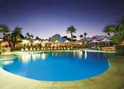 Cable Beach Club Resort & Spa - Cable Beach - Pool