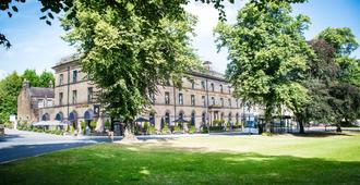 White Hart Hotel, BW Premier Collection - Harrogate - Building