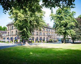 White Hart Hotel, BW Premier Collection - Harrogate - Gebouw