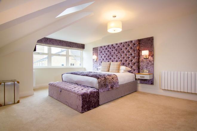 White Hart Hotel, BW Premier Collection - Harrogate - Makuuhuone