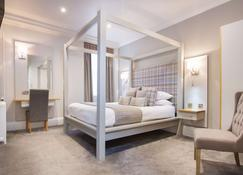White Hart Hotel, BW Premier Collection - Harrogate - Κρεβατοκάμαρα