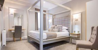White Hart Hotel, BW Premier Collection - Harrogate - Chambre