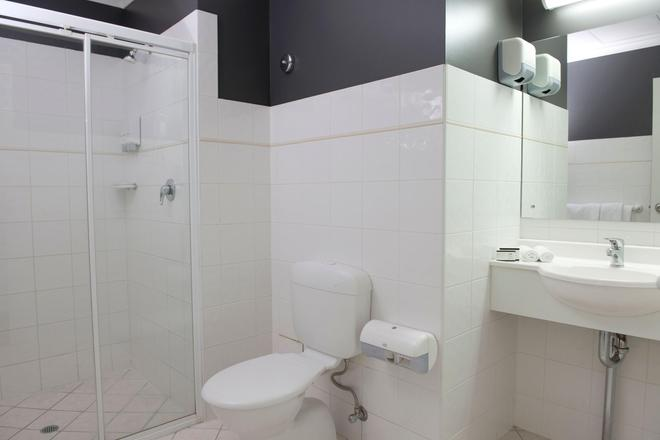 Adelaide Riviera Hotel - Αδελαΐδα - Μπάνιο