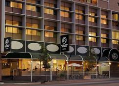 Adelaide Riviera Hotel - Adelaida - Edificio