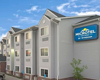 Microtel Inn & Suites by Wyndham Inver Grove Heights/Minne - Inver Grove Heights - Building