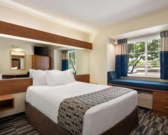 Microtel Inn & Suites by Wyndham Inver Grove Heights/Minneap - Inver Grove Heights - Ložnice